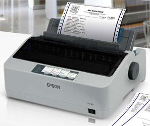 Dòng máy in hóa đơn nào được sử dụng nhiều nhất