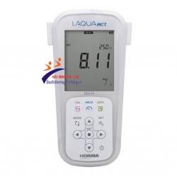 Máy đo nồng độ ôxy hòa tan (DO) cầm tay Horiba DO110