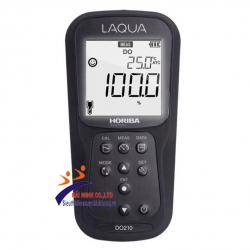 Máy đo nồng độ ôxy hòa tan (DO) cầm tay Horiba DO210-K