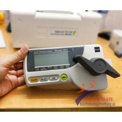 Máy đo độ ẩm gạo cầm tay Kett Riceter F511