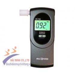 Máy đo nồng độ cồn Alcofind DA-7100