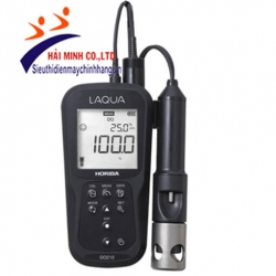 Máy đo nồng độ ôxy hòa tan (DO) cầm tay DO220M