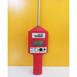 Máy đo độ ẩm nông sản xiên đo Wile 27