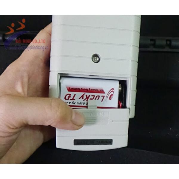 Máy đo âm thanh TES-1350A