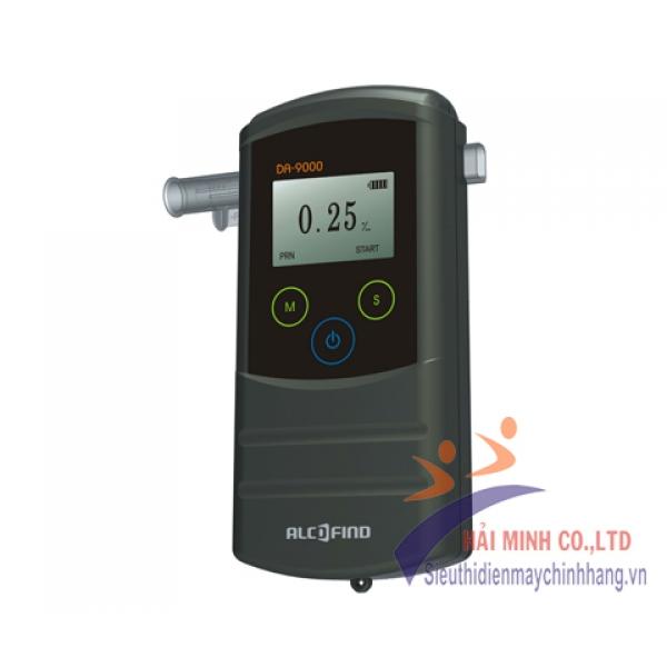 Máy đo nồng độ cồn ALCOFIND DA-9000