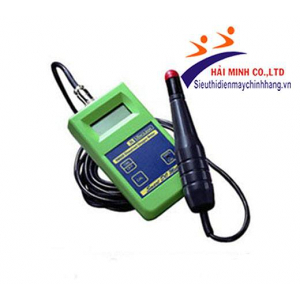 Máy đo oxy hòa tan cầm tay Milwaukee SM600