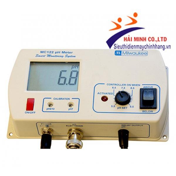 Máy đo pH Milwaukee MC122