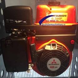 Động cơ MITSUBISHI 4 thì GB181LN 6,3HP tua chậm