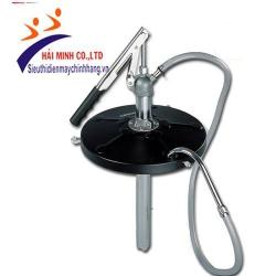 Máy bơm dầu bằng tay không có bình chứa Groz BLP-03
