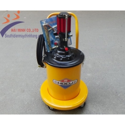 Máy bơm mỡ khí nén GZ- 100 (20L)