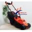 Máy cắt cỏ xe đẩy Black & Decker BEMW461BH-B1