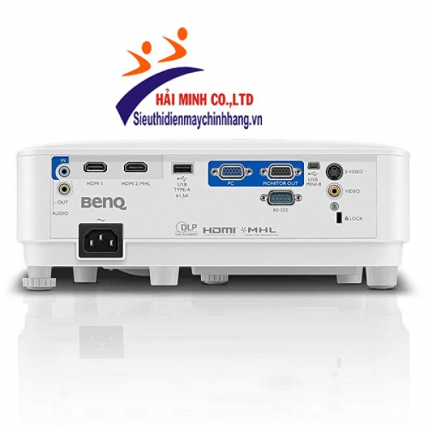 Máy chiếu BenQ MS610