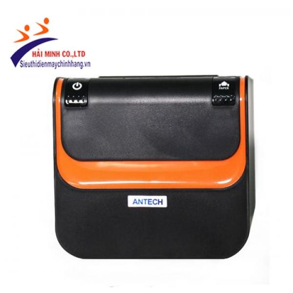 Máy in hóa đơn Antech A200Plus