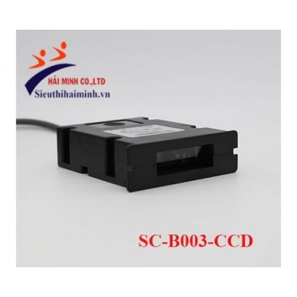 Máy quét laser 1D SC-B003-CCD