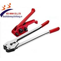 Dụng cụ đóng đai nhựa cầm tay YBICO B312+C310