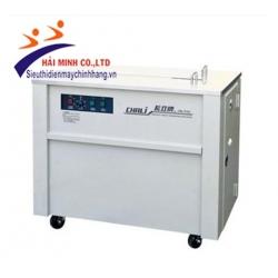 Máy đóng đai nhựa bán tự động JN-740