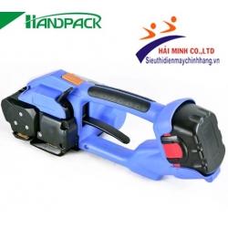 Máy đóng đai nhựa dùng pin DD 160 ( BỎ MẪU )