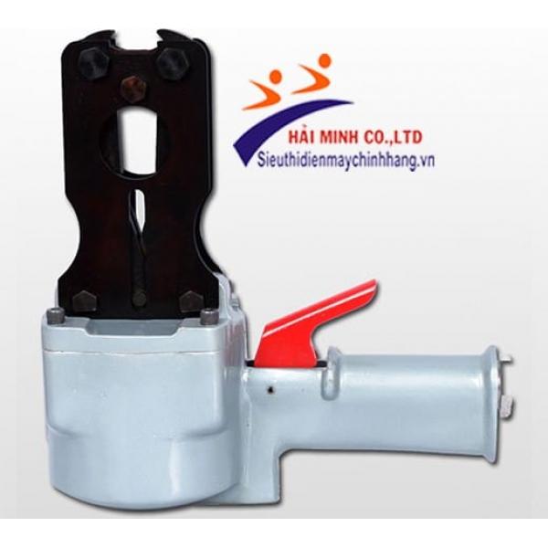 Máy bấm bọ sắt đóng đai thép khí nén PPT SPSR-19
