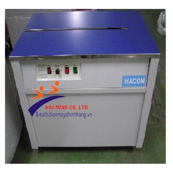 Máy đóng đai nhựa bán tự động WA-202