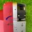 Máy đóng đai nhựa dùng Pin H45-16L