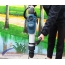 Máy đục bê tông Bosch GSH 11VC (Đức)