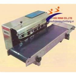 Máy hàn miệng túi liên tục DBF-900A/900W