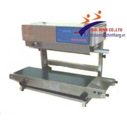 Máy hàn miệng túi liên tục DBF-900LW