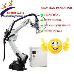 Robot hàn TIG DC TM-1400