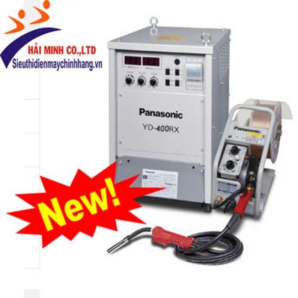 Máy hàn MIG PANASONIC YD-400RX