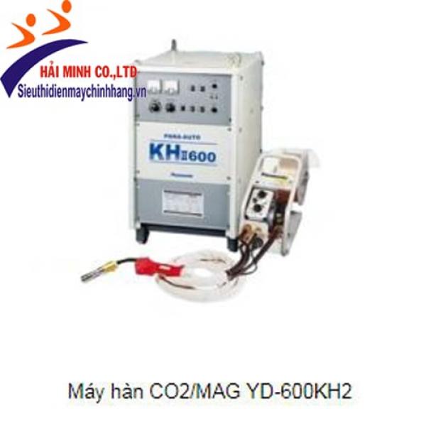 Máy hàn Panasonic YD-600KH2
