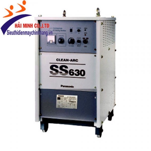 Máy hàn Panasonic YD-600SS3