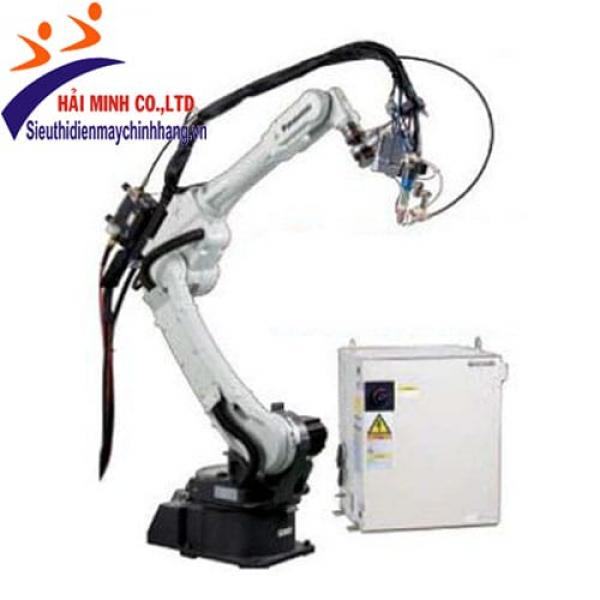 Robot hàn TIG DC TM-1800