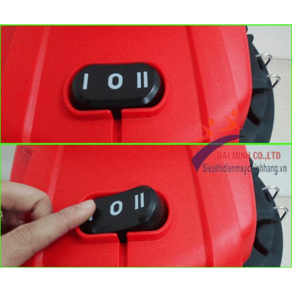 Máy Hút Bụi 30LYato YT-85701