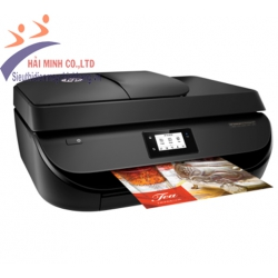 Máy in phun màu đa chức năng HP 4675 AIO (In, Scan, Copy, Fax) - (F1H97B )