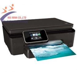 Máy in phun màu đa chức năng HP Deskjet Ink Advantage 6525 e-All-in-One Printer ( In, Scan, Copy )