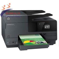 Máy in phun màu đa chức năng HP Officejet Pro 8610