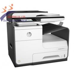 Máy in phun màu đa chức năng HP PageWide Pro 477dw