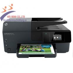 Máy in phun màu đa chức năng HP pro 6830 (In, Scan, Copy, fax) - ePrinter