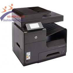Máy in phun màu đa chức năng HP Officejet Pro X476dw MFP (in, copy, scan, fax, Web, wifi, tự động đảo mặt)