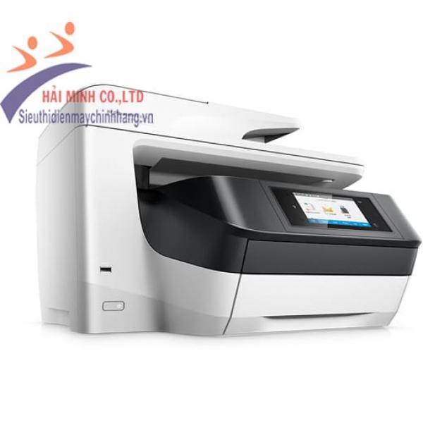 Máy in phun màu đa năng HP Pro 8730