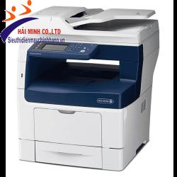 Máy in Laser đa năng Fuji Xerox DocuPrint M455DF