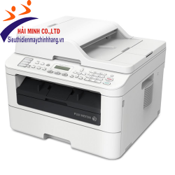 Máy in Wifi Laser đa chức năng Fuji Xerox DocuPrint M225z