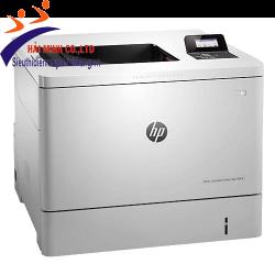 Máy In Laser màu HP M553DN