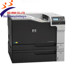 Máy in Laser Màu A3 HP Color LaserJet Enterprise M750n