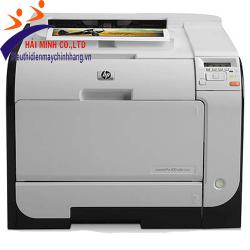 Máy in Laser màu HP LaserJet Pro 400 color Printer M451dn
