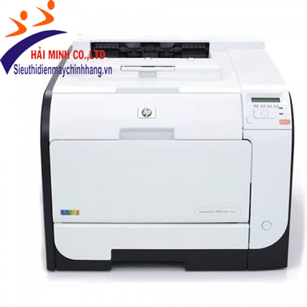 Máy in Laser Màu HP LaserJet Pro 400 color Printer M451dw