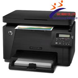 Máy in Laser màu đa năng HP MFP M176n