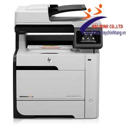 Máy in màu đa năng HP LaserJet M475dw