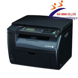 Máy in Laser màu Đa chức năng Fuji Xerox CP 215
