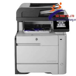Máy in màu đa năng HP Color LaserJet Pro MFP M476dw khổ A4